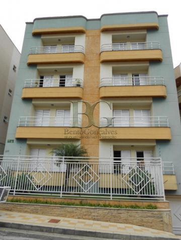 Pocos de Caldas Jardim dos Estados Apartamento Locacao R$ 850,00 Condominio R$170,00 2 Dormitorios 1 Vaga Area construida 112.36m2