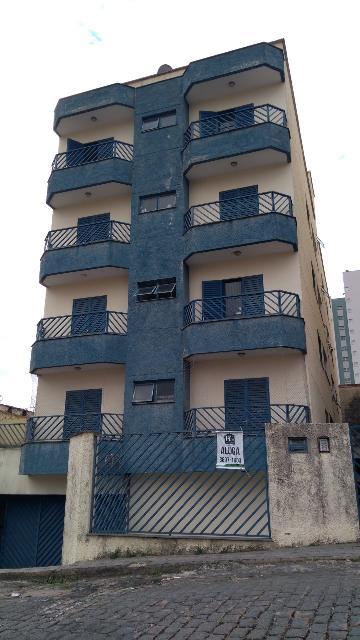 Pocos de Caldas Jardim Bela Vista Apartamento Locacao R$ 1.000,00 Condominio R$160,00 3 Dormitorios 1 Vaga