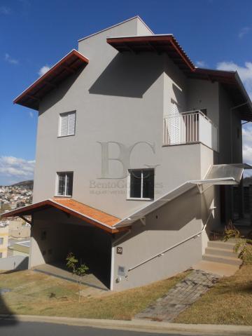 Pocos de Caldas Santa Angela Casa Locacao R$ 2.500,00 Condominio R$530,00 4 Dormitorios 2 Vagas Area construida 150.00m2