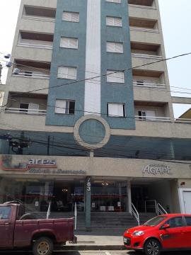 Apartamentos / Padrão em Poços de Caldas Alugar por R$1.300,00
