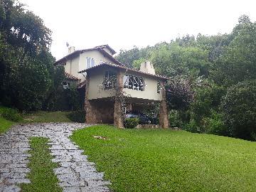 Pocos de Caldas Chacara Sao Francisco Casa Venda R$3.500.000,00 3 Dormitorios 2 Vagas Area do terreno 5983.00m2
