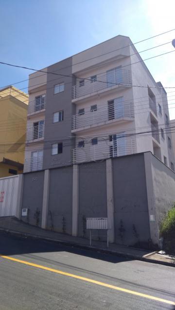 Pocos de Caldas Santa Angela Apartamento Locacao R$ 850,00 Condominio R$200,00 2 Dormitorios 2 Vagas Area construida 77.64m2