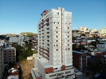 Pocos de Caldas Centro Apartamento Locacao R$ 1.800,00 Condominio R$256,00 3 Dormitorios 2 Vagas Area construida 90.00m2