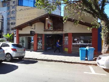Pocos de Caldas Centro Comercial Locacao R$ 2.200,00 Area construida 176.00m2
