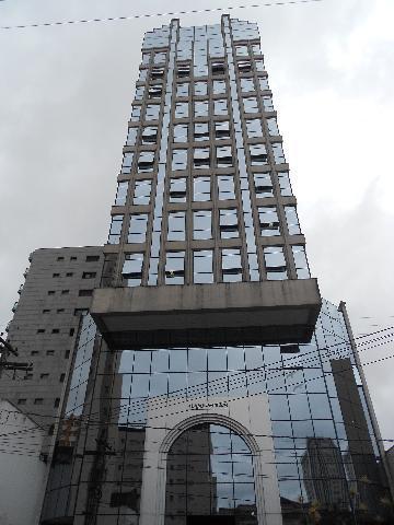 Pocos de Caldas Centro Comercial Locacao R$ 800,00 Condominio R$245,00 Area construida 37.82m2