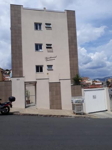 Pocos de Caldas Vila Nova Apartamento Locacao R$ 800,00 Condominio R$200,00 2 Dormitorios 1 Vaga Area construida 70.00m2