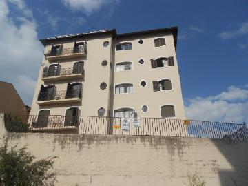 Pocos de Caldas Jardim dos Estados Apartamento Locacao R$ 800,00 Condominio R$250,00 2 Dormitorios 1 Vaga