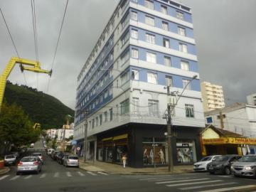 Pocos de Caldas Centro Apartamento Locacao R$ 700,00 Condominio R$180,00 1 Dormitorio