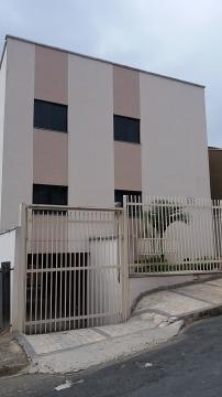 Pocos de Caldas Jardim Centenario Apartamento Locacao R$ 850,00 Condominio R$50,00 2 Dormitorios