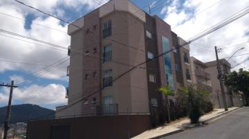 Pocos de Caldas Jardim Carolina Apartamento Locacao R$ 1.200,00 Condominio R$170,00 2 Dormitorios 2 Vagas Area do terreno 0.01m2 Area construida 70.00m2