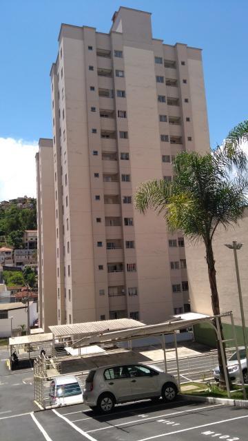 Pocos de Caldas Centro Apartamento Locacao R$ 1.000,00 Condominio R$235,00 2 Dormitorios 1 Vaga