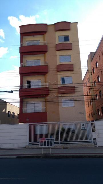 Alugar Apartamentos / Padrão em Poços de Caldas. apenas R$ 750,00