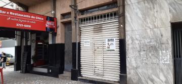 Pocos de Caldas Centro Casa Locacao R$ 2.500,00 Area construida 80.20m2