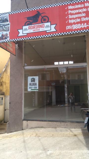 Pocos de Caldas Vila Nova Casa Locacao R$ 800,00 Area construida 80.00m2