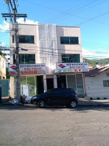 Pocos de Caldas Centro Comercial Locacao R$ 2.400,00