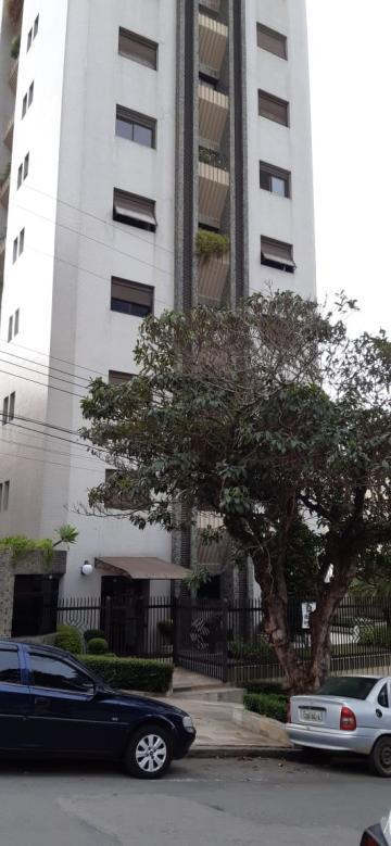 Pocos de Caldas Centro Apartamento Locacao R$ 2.300,00 Condominio R$1.200,00 4 Dormitorios 1 Vaga
