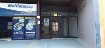 Alugar Comercial / Padrão em Poços de Caldas. apenas R$ 950,00