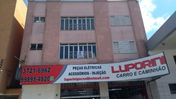 Pocos de Caldas Centro Apartamento Locacao R$ 1.500,00 2 Dormitorios  Area construida 70.00m2