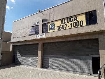 Pocos de Caldas Jardim Campos Elisios Galpao Venda R$2.800.000,00 Area construida 360.00m2