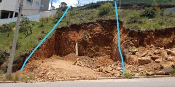 Alugar Terrenos / Padrão em Poços de Caldas. apenas R$ 115.000,00