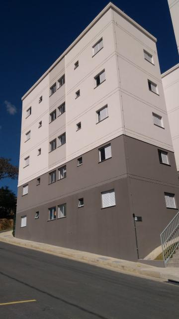 Apartamentos / Padrão em Poços de Caldas Alugar por R$650,00