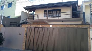 Pocos de Caldas Jardim Centenario Casa Locacao R$ 1.800,00 3 Dormitorios 4 Vagas Area do terreno 0.01m2