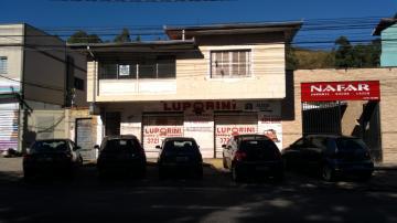 Casas / Casa p/ fins comerciais em Poços de Caldas Alugar por R$2.000,00