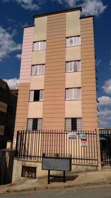 Alugar Apartamentos / Padrão em Poços de Caldas R$ 950,00 - Foto 1