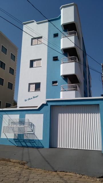 Apartamentos / Padrão em Poços de Caldas Alugar por R$1.100,00