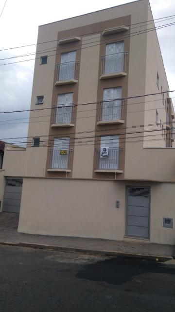 Apartamentos / Padrão em Poços de Caldas Alugar por R$900,00