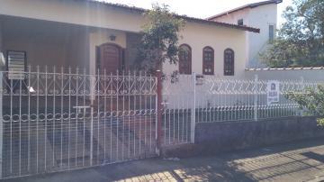Pocos de Caldas Parque Primavera Casa Locacao R$ 1.400,00 3 Dormitorios 1 Vaga
