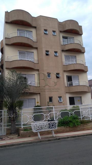 Pocos de Caldas Jardim dos Estados Apartamento Locacao R$ 850,00 Condominio R$196,00 2 Dormitorios 1 Vaga