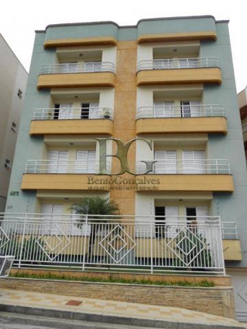 Pocos de Caldas Jardim dos Estados Apartamento Locacao R$ 750,00 Condominio R$95,00 1 Dormitorio 1 Vaga