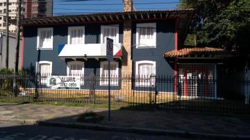 Pocos de Caldas Centro Casa Locacao R$ 20.000,00