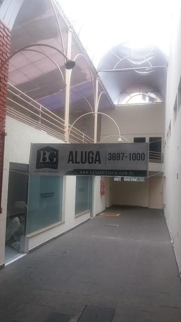 Pocos de Caldas Centro Comercial Locacao R$ 7.000,00 Condominio R$560,00