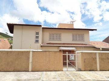 Pocos de Caldas Parque Vivaldi Leite Ribeiro Casa Locacao R$ 3.600,00 4 Dormitorios 4 Vagas