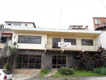 Pocos de Caldas Jardim dos Estados Casa Locacao R$ 3.500,00 5 Dormitorios 2 Vagas Area do terreno 217.71m2