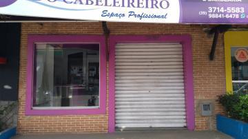 Comercial / Loja em Poços de Caldas Alugar por R$2.000,00