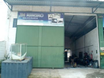 Comercial / Galpão em Poços de Caldas , Comprar por R$320.000,00