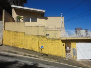 Alugar Casas / Padrão em Poços de Caldas. apenas R$ 700,00