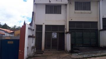 Casas / Padrão em Poços de Caldas Alugar por R$1.200,00