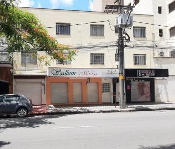 Pocos de Caldas Centro Comercial Venda R$3.000.000,00 5 Dormitorios  Area do terreno 277.57m2 Area construida 246.00m2