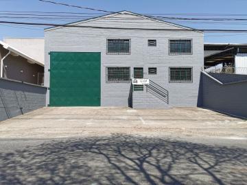 Pocos de Caldas Estancia Sao Jose Galpao Locacao R$ 8.000,00 Area construida 493.43m2
