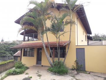 Pocos de Caldas Parque Vivaldi Leite Ribeiro Casa Locacao R$ 2.500,00 4 Dormitorios 6 Vagas Area do terreno 400.00m2 Area construida 250.00m2