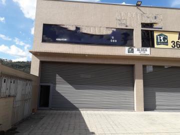 Pocos de Caldas Jardim Campos Elisios Galpao Locacao R$ 5.500,00 Area construida 360.00m2
