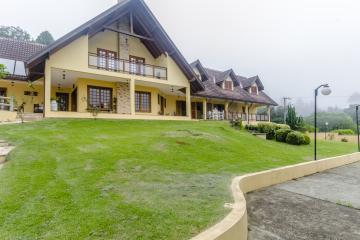 Pocos de Caldas Bortolan Casa Venda R$2.800.000,00 4 Dormitorios 4 Vagas Area do terreno 2000.00m2