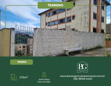 Alugar Terrenos / Padrão em Poços de Caldas. apenas R$ 170.000,00