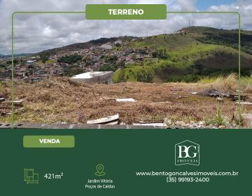 Alugar Terrenos / Padrão em Poços de Caldas. apenas R$ 211.000,00