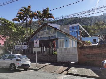 Pocos de Caldas Centro Casa Locacao R$ 4.800,00 4 Dormitorios