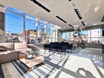 Alugar Apartamentos / Padrão em Poços de Caldas R$ 1.600,00 - Foto 6